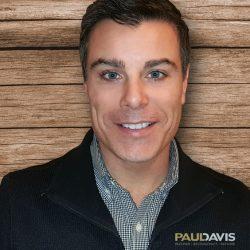 Artie Harris, Marketing Executive