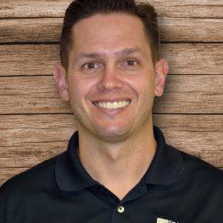Charlie Horn, General Manager